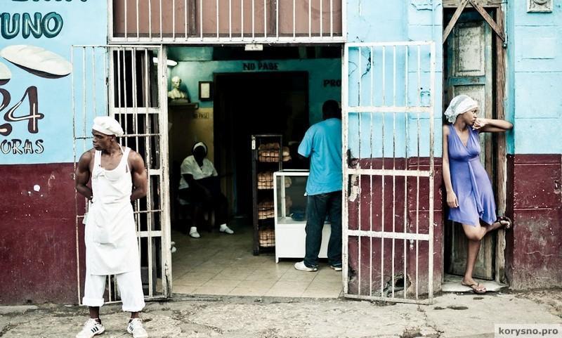 10 особенностей Кубы