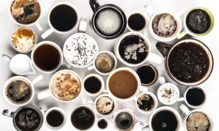 Полная история кофеина: как работает разрешенный наркотик