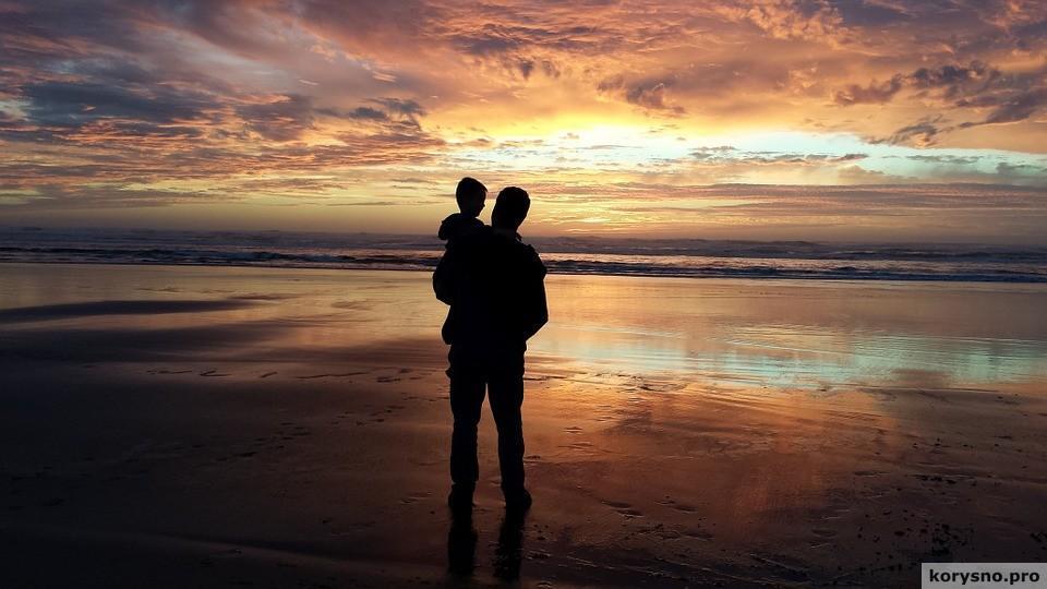 Когда меня не станет: Лучшее послание отца своему сыну на всю жизнь
