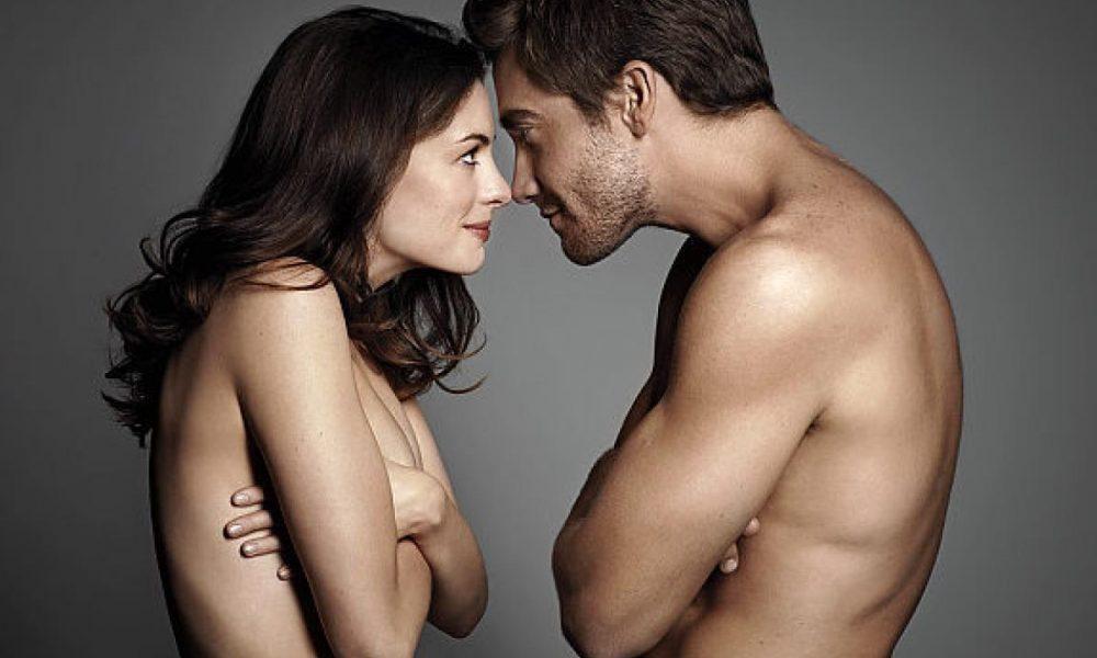 Картинки голые мужчины с женщинами 11