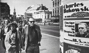 Чарльз Буковски о жизни и женщинах