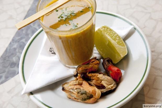 10 крутых блюд бразильской кухни