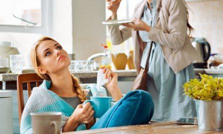Это важно! 5 вещей, которые вы никогда не должны делать после еды!