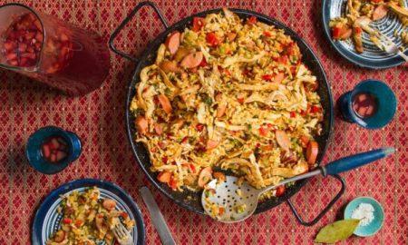 5 замечательных способов приготовления риса, о которых вы не знали