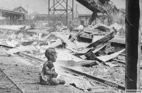 10 самых шокирующих бесчеловечных фотографий в истории