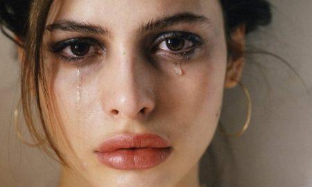 Люди, которые плачут во время фильмов, — самые сильные из нас