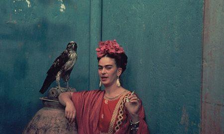 Комнату с гардеробом Фриды Кало открыли спустя 50 лет после смерти!