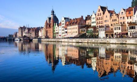 Список самых дешевых городов Европы для отдыха на выходные
