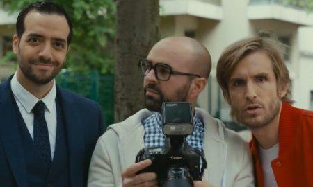 10 шикарных свежих французских комедий, которые вы могли пропустить