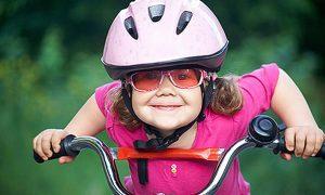 Велосипед - друг или враг: правила безопасной езды для ребенка