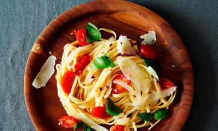 Топ-9 рецептов невероятно вкусных подлив к спагетти