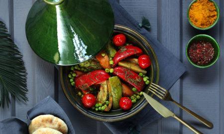 4 волшебных марокканских рецепта из обычных продуктов