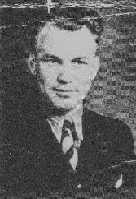 История Ландмессера, единственного человека, который отказался приветствовать Гитлера