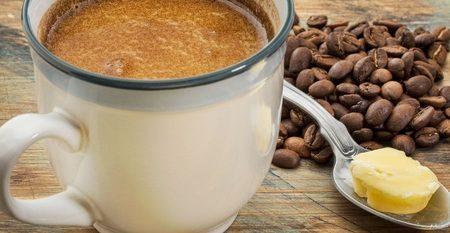 А Вы никогда не пробовали положить сливочное масло в кофе?