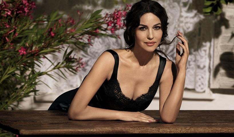 Настоящая красота существует: 10 самых красивых итальянских актрис