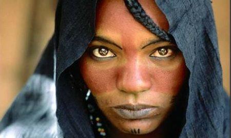 Это единственный народ в мире, в котором руководят исключительно женщины, а мужчины лишены всех прав!