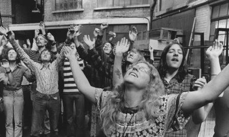 8 самых чокнутых верований и культов