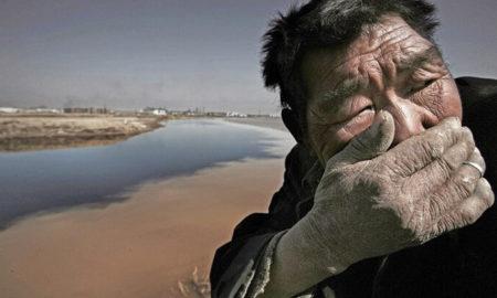 Как долго ещё Земля будет терпеть людей? (24 фото)