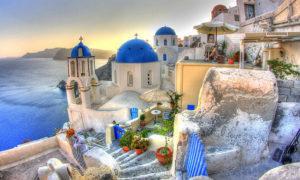 8 городов мира, где не особо рады туристам
