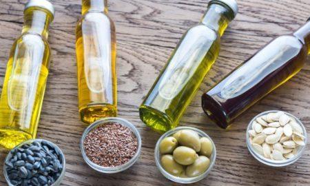 Как употреблять растительные масла, чтобы не навредить здоровью