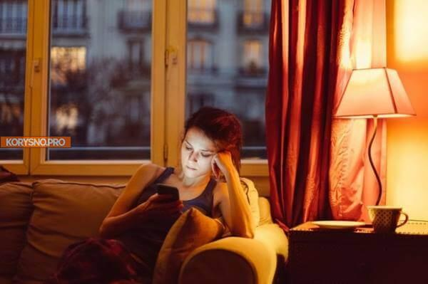 Как не стать жертвой «человека-призрака» – темная сторона онлайн-знакомств