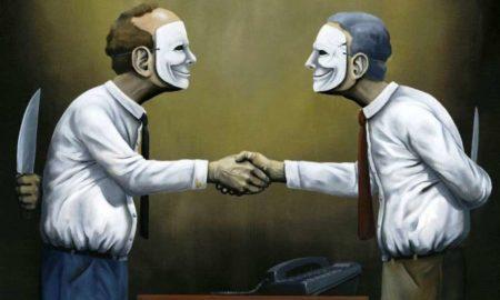 Признаки социопата: как обезопасить себя от его влияния