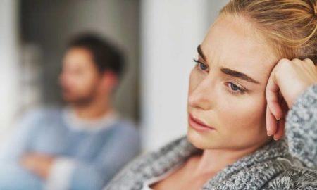 Она предложила мужу развестись. Его ответ шокировал её…