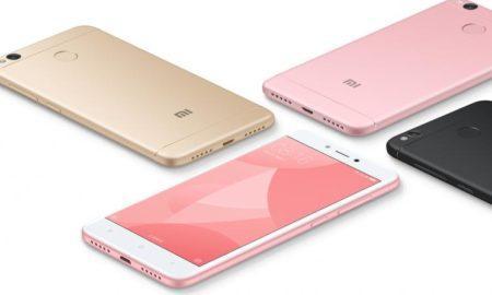 Смартфоны Xiaomi: что новенького