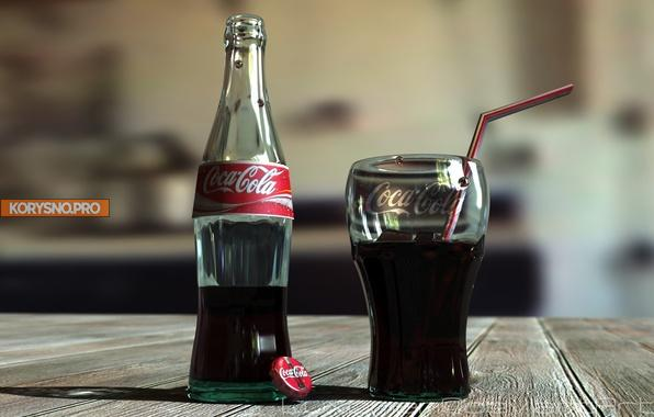 Coca-Cola под микроскопом: факты, которые поставят точку в вопросе пить или не пить