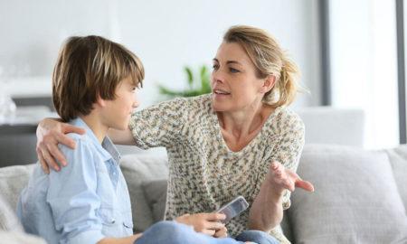 6 принципов воспитания от мамы-миллионера