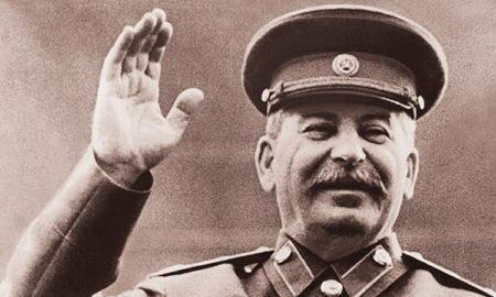 Ох уж этот шутник Иосиф Виссарионович Сталин