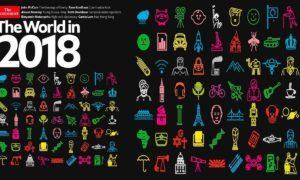 Журнал Ротшильдов 2018: расшифровка таинственных знаков