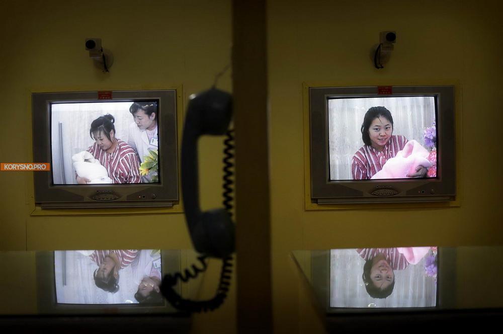 Свежие фотографии обыденной жизни в Северной Корее (27 фото)
