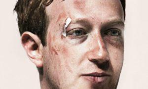 #deletefacebook: зачем просят удалить Фейсбук?
