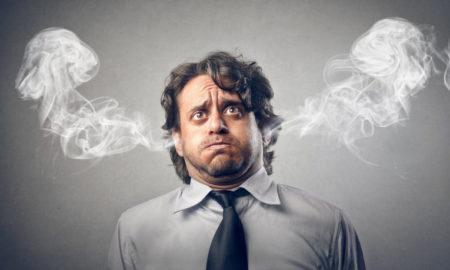 Что ни в коем случае нельзя говорить человеку, когда у него стресс