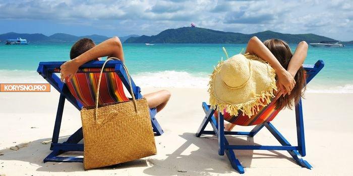 5 бюджетных вариантов для отдыха на майские праздники