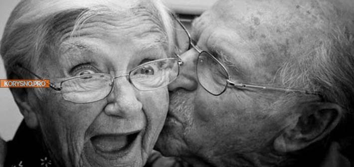 10 фактов о старении, о которых вам никто (скорее всего) не говорил