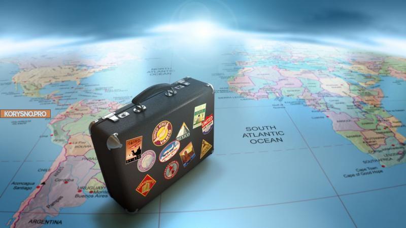 30 открытий человека, путешествующего по миру в одиночку