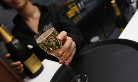 Как ежедневное употребление шампанского может улучшить здоровье