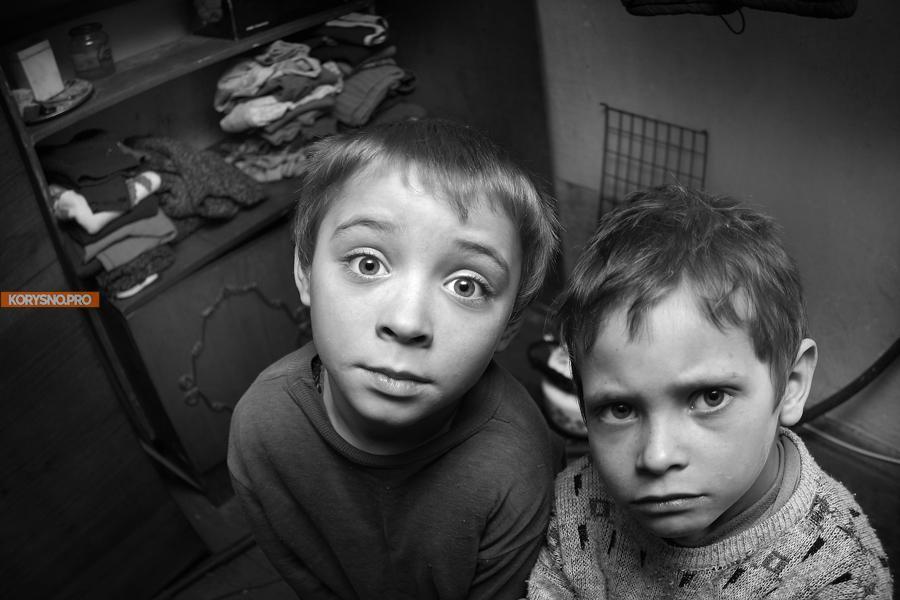 8 признаков, указывающих на то, что вы росли в бедности