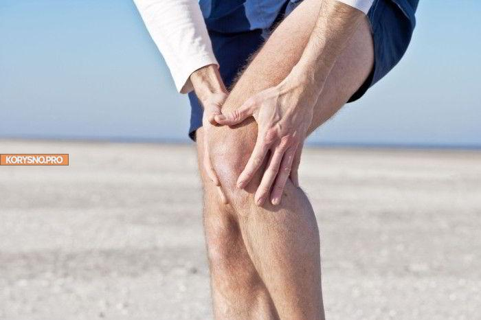 Почему появляются неприятные мурашки на ноге, которую отсидишь
