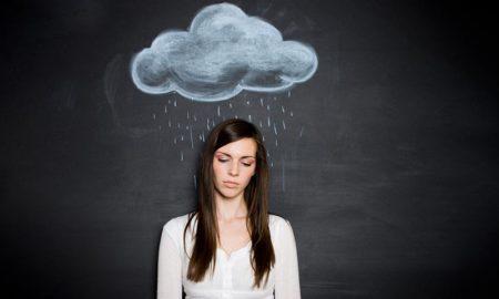 10 признаков, что вы сознательно отказываетесь от счастья