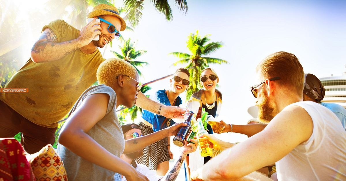 Как устроить вечеринку, которая сделает ваше лето