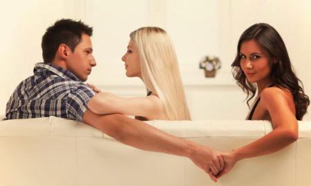 Почему люди ищут роман на стороне