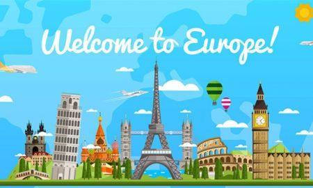 За копійки і банкноти: три варіанти подорожі в Європу на будь-який бюджет