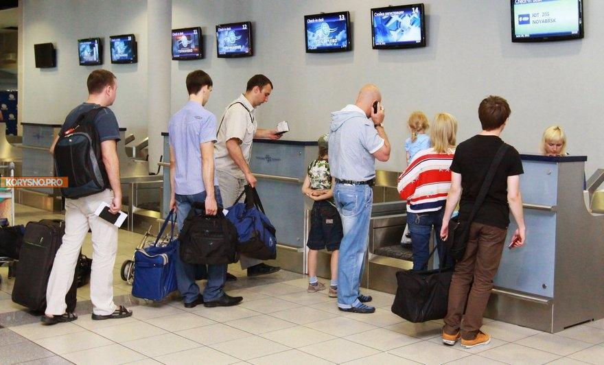 9 доказательств, что работники аэропорта знают о нас куда больше, чем мы думаем