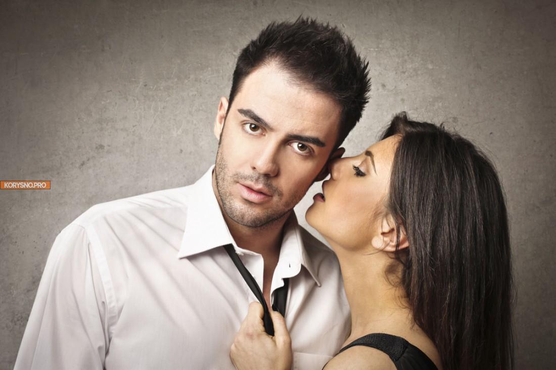Парадокс страсти: почему в отношениях один партнёр всегда любит больше