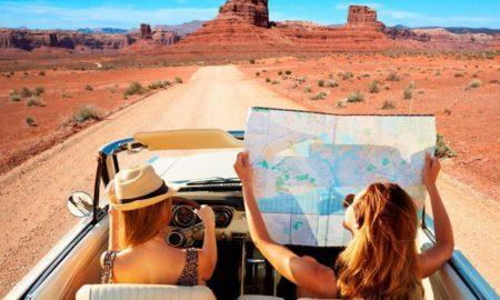 Как отправиться в длительное путешествие и не разориться