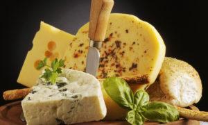 Что происходит с телом, когда ты ешь сыр?