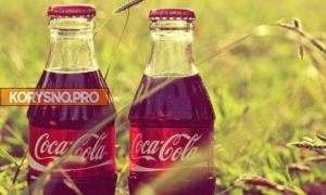 Coca Cola под микроскопом: жуткие факты, настоящий состав и многое другое
